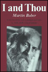 Martin Buber, I and Thou