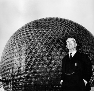 Buckminster Fuller quote related to Marital Arts