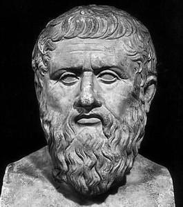 Plato in The Marital Arts post